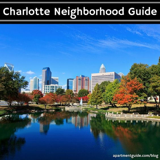 The Southern charm. The friendly people. The lovely weather. The food … such amazing food. These are just a few reasons Charlotte, North Carolina, is an amazing place to live. The largest metropolis in the state, Charlotte is a unique blend of urban diversity and a small-town friendly vibe that's hard to find anywhere else in the country. Get to know all of the amazing neighborhoods Charlotte has!