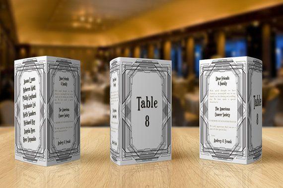 Wedding Table Names  Wedding Coordinates  by GawkStationery