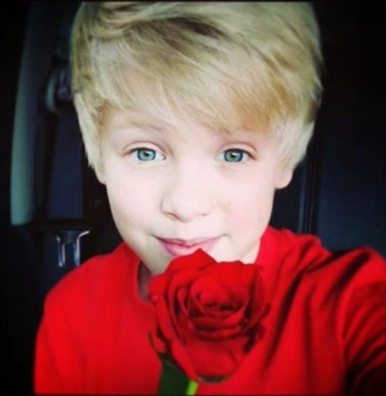 154 best images about carson lueders on pinterest
