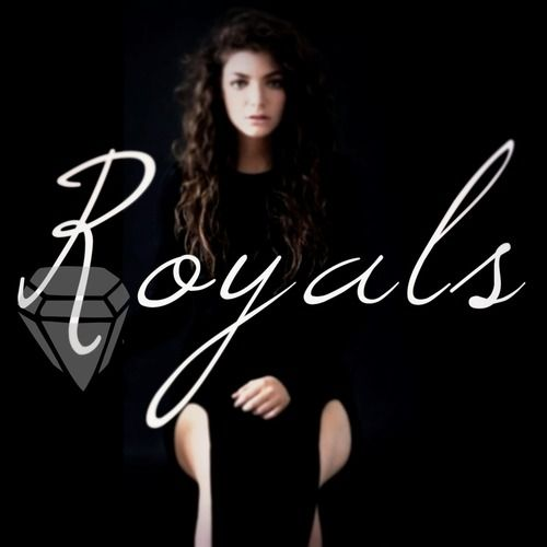 Lorde - Royals