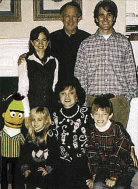 "Bert is Evil - Ramsey Family Friend - De la série ""Bert is Evil"""