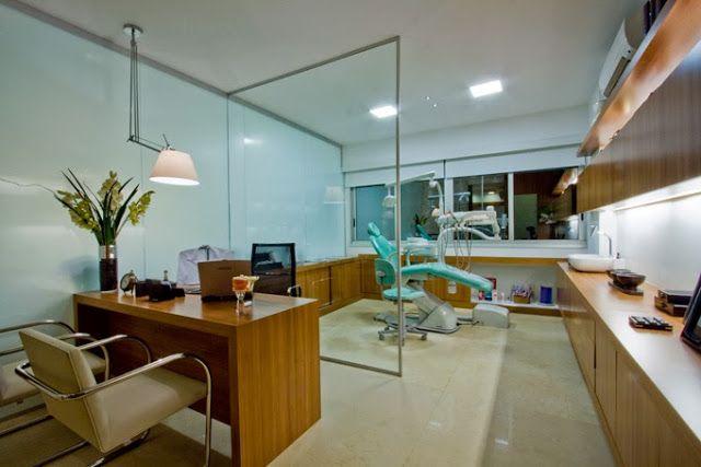 Construindo Minha Casa Clean: Decoração de Consultórios e Escritórios Modernos!!!