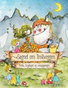 Boka kan du kjøpe f.eks. hos Romsdal Libris, eller i en annen bokhandel her i Romsdal og ellers i landet.