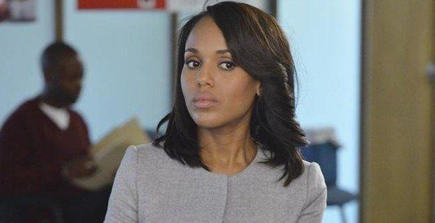 """""""Scandal"""" Season 4 Will Launch On September 25"""