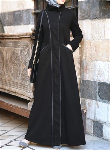 Salikah Jilbab