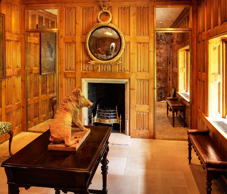17 Best Images About Tudor Interiors On Pinterest Fisher