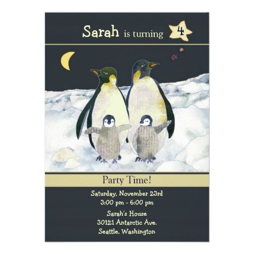 ==> consumer reviews          Penguins Birthday Party Invitations for Kids           Penguins Birthday Party Invitations for Kids We provide you all shopping site and all informations in our go to store link. You will see low prices onHow to          Penguins Birthday Party Invitations for ...Cleck Hot Deals >>> http://www.zazzle.com/penguins_birthday_party_invitations_for_kids-161180568884391890?rf=238627982471231924&zbar=1&tc=terrest