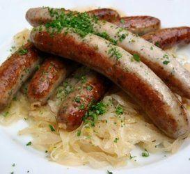 Sauerkraut Recipe on Yummly. @yummly #recipe