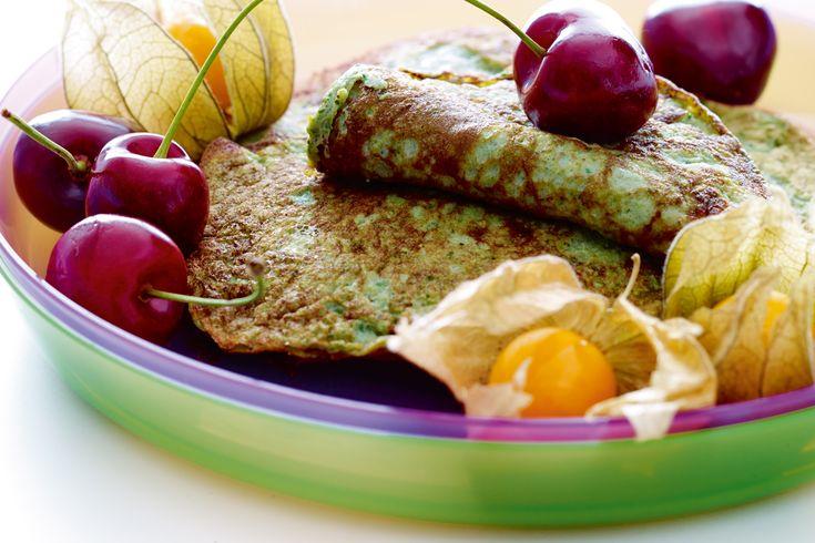 Kniber det med at få 600 g grønt om dagen? Vi viser dig hvordan du får gjort dagens måltider lidt grønnere, det er faktisk nemmere end du tror.