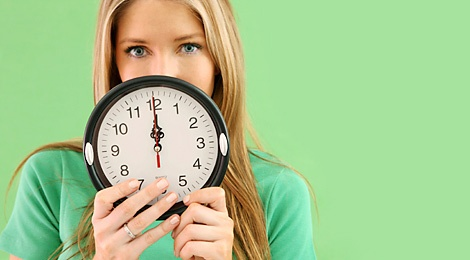 Time Management Tips for Adult ADHD - I really need this this school year