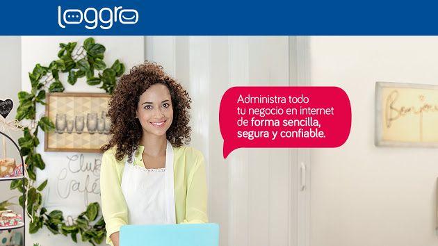 Loggro, Software de Gestión en la nube para Pymes