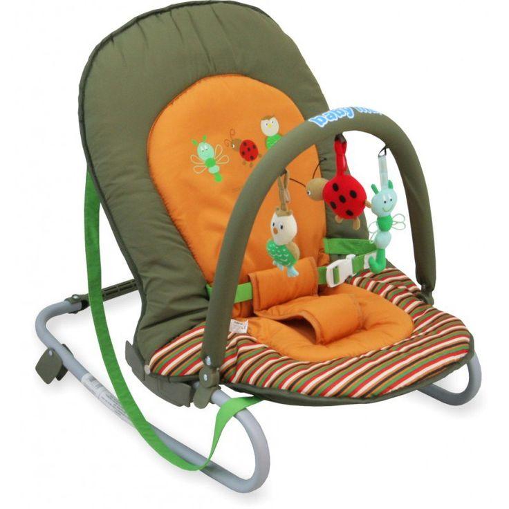 Детский шезлонг Baby Mix Сова  Цена: 38 USD  Артикул: tw5661   Подробнее о товаре на нашем сайте: https://prokids.pro/catalog/detskaya_mebel/kresla_kachalki_shezlongi/detskiy_shezlong_baby_mix_sova/