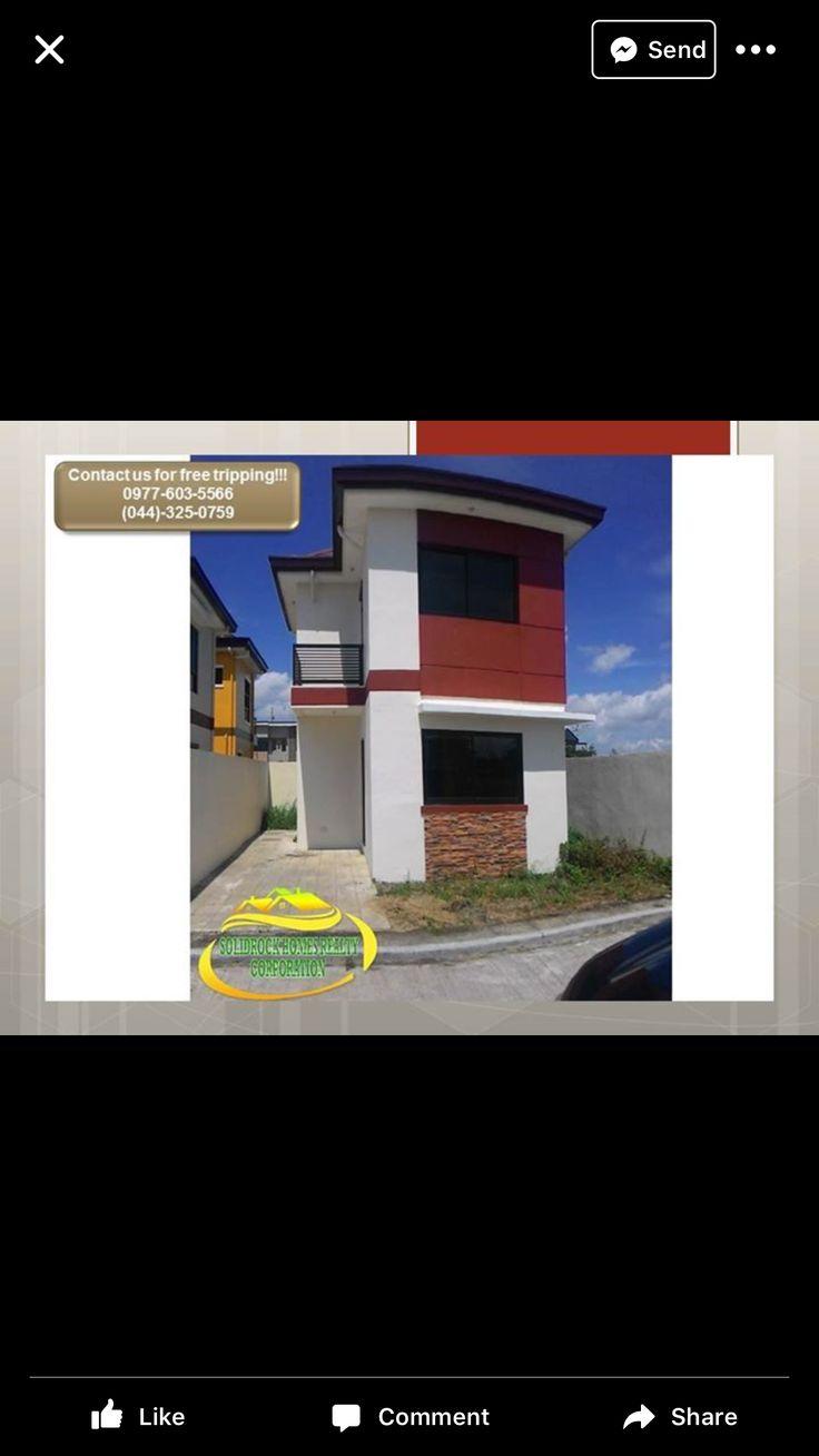 Camella silang tagaytay drina house and lot for sale in tagaytay city - See More Drina Camella