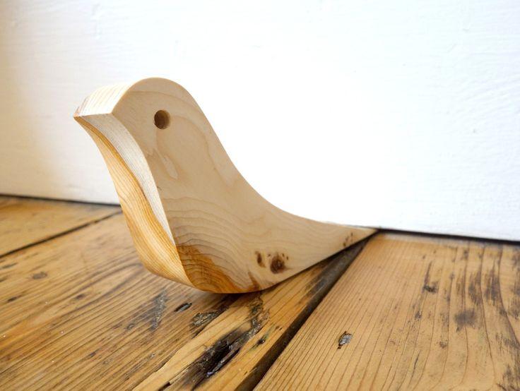 Images of Wooden Door Wedges - Losro.com