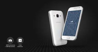 Galaxy Core Prime (4G)