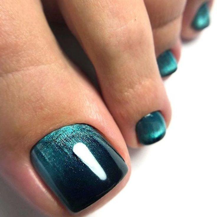 30+ Impressive Colorful Nails Design Ideas For Summer