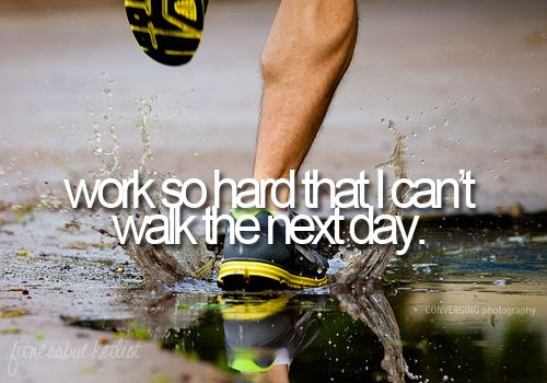 this is how i feel today.: Work Hard, Legs Workout, Fit, It Hurts, Work Outs, Sore Muscle, Get Motivation, Physics Exercise, Legs Day