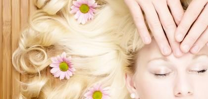 How to naturally make hair blonder overnight | eHow UK