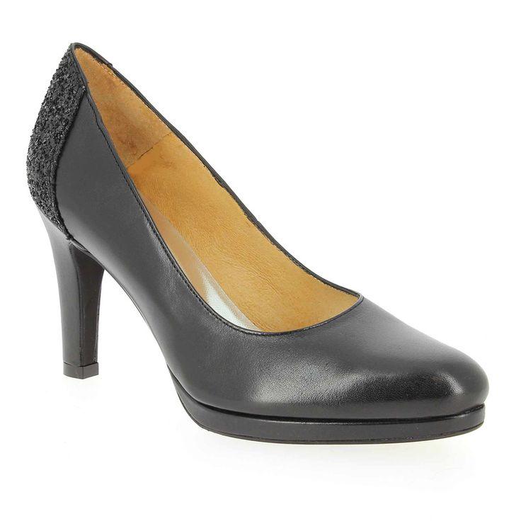 Chaussure Myma 606 Noir 4691101 pour Femme | JEF Chaussures