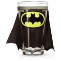 DC Comics Caped Pint Glass: Batman Stuff, Batman Glasses, Capes Pints, Batman Cups, Capes Glasses, Dc Comic, Pints Glasses, Batman Capes, Comic Capes