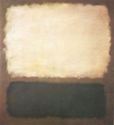 one of my fav Rothko paintings