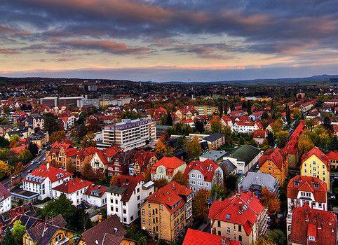 Gottingen, Germany.