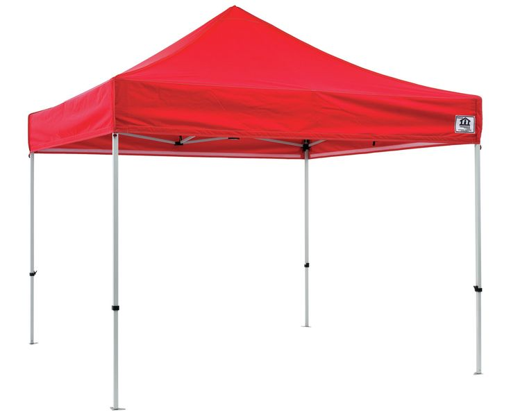 TLKIT 10x10 Pop Up Canopy Tent Instant Canopy Outdoor Beach Gazebo