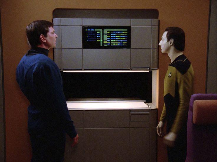 Nasa investeert in een 3D voedsel printer en de hoop dat dit kan worden gebruikt op de reis naar Mars. Als trecky moet ik gelijk aan de replicator denken. Gaaf!