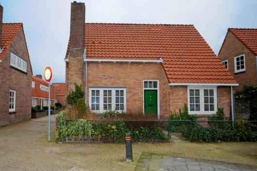 Anemonestraat 44, Hilversum: € 145.000,- k.k. - VERKOCHT