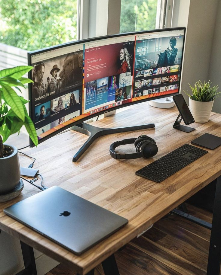 Setup – Apple MacBook Professional | ONE PIXEL UNLIMITED