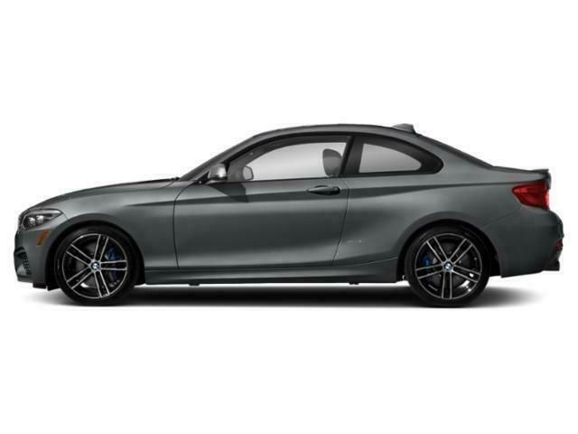 2020 Bmw 2 Series M240i Xdrive Coupe 2020 Bmw 2 Series M240i Xdrive Coupe 0 Mineral Grey Metallic 2dr Car 3 0l Automa Bmw Bmw 2 Coupe