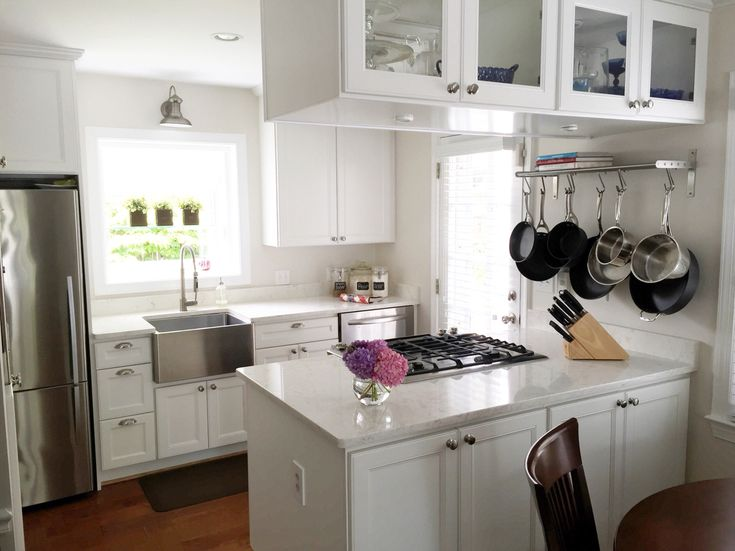 73 Best Kitchen Images On Pinterest Baking Center Cooking Food And Kitchen Cabinets
