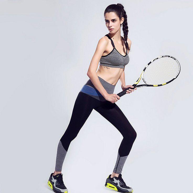 Women's Sport Yoga Leggings 6022