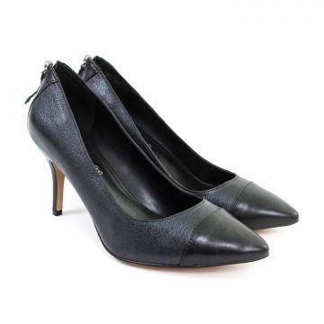 Кожаные туфли лодочки ALDO