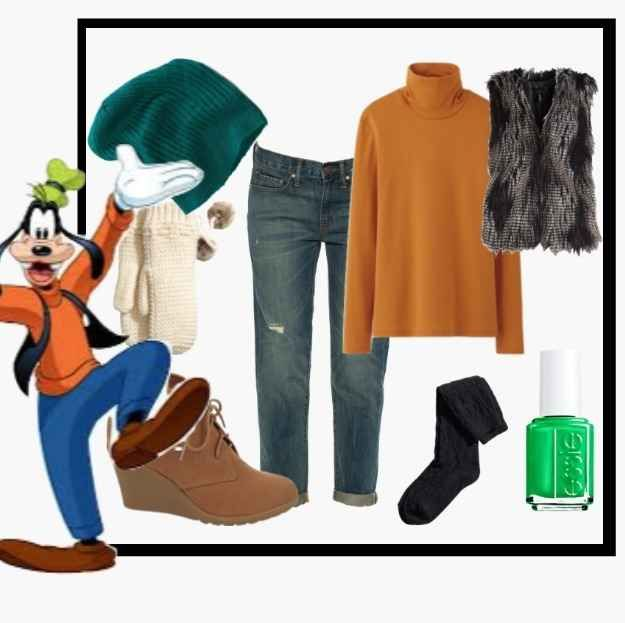 50 best disney outfits diy images on pinterest halloween prop 8 diy disney costumes just in case we need to dress up as solutioingenieria Images
