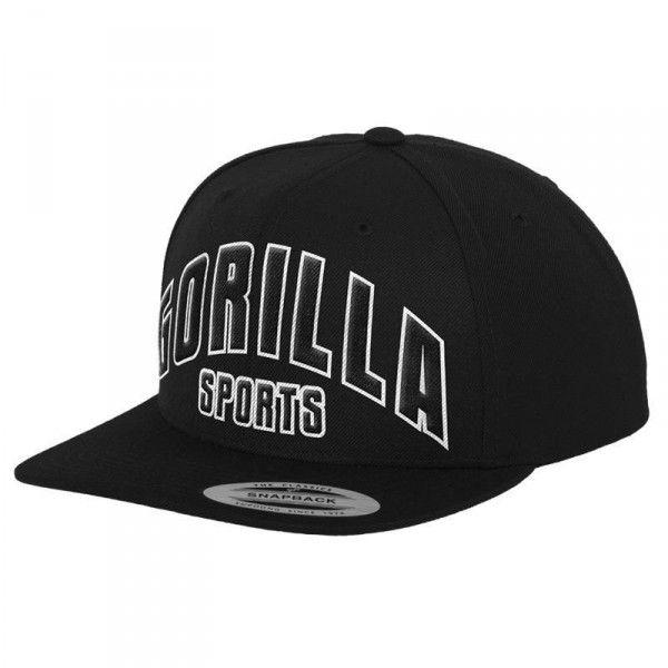Gorilla Snapback Cap, 19,95 €. #snapback #gorilla #gorillasnapback #cap #gorillacap