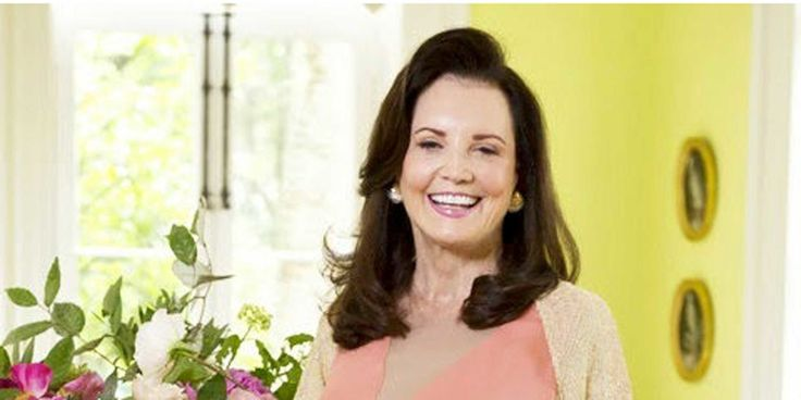 The 10 Best Lines from <i>Southern Charm</i>'s Patricia Altschul  - TownandCountryMag.com