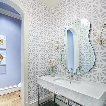 Tracy Hardenburg Designs. 2016 TrendsContemporary BathroomsWallpaper ...