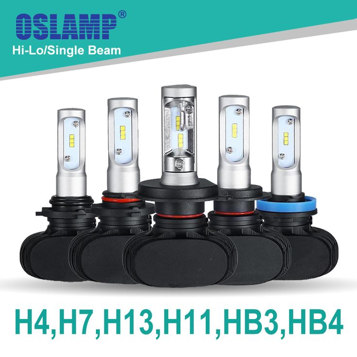 26.60$ (Buy here: http://alipromo.com/redirect/product/olggsvsyvirrjo72hvdqvl2ak2td7iz7/32704067478/en ) Oslamp H7 H11 H13 9005/HB3 9006/HB4 H4 Car Bulbs Led Headlight Kits Dipped Beam & High Beam CREE Chips Auto/SUV Fog Lamps 6500K for just 26.60$