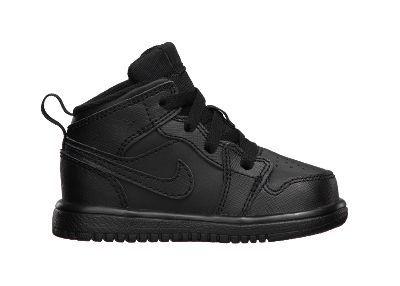 Air Jordan 1 Mid Flex (2c-10c) Toddler Boys' Shoe - $45