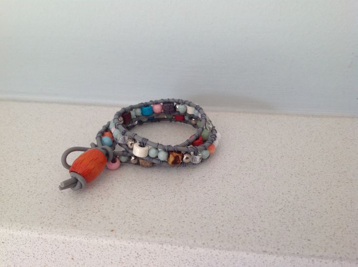Adorable bracelet from my creations