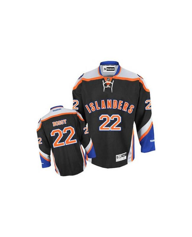#NewYorkIslanders#22 #Jersey #BlackNewYorkIslanders #Jersey #MikeBossy #Jersey #Alternate #Jersey Collecting the ultimate New York Islanders keepsakes is much like creating an amazing minimalist keepsake! You need to pick the keepsake everywhere which might sound unbelievable ,but it works. Get one of the keepsake, the Mike Bossy Black Alternate Jersey from our site. We provide all kinds jerseys including different colors and styles