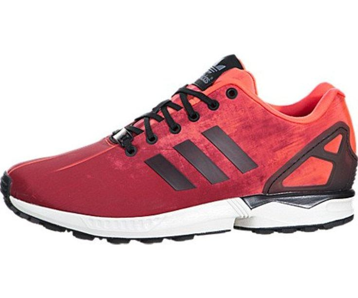 Adidas Flux Red Size 5