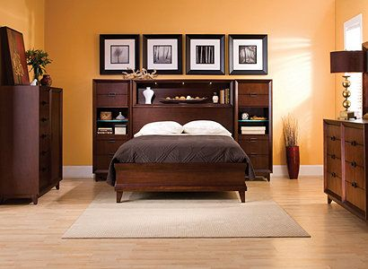 Beautiful Bedroom Collections From Raymour U0026 Flanigan
