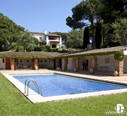 Superior Exclusive Costa Brava Rental Property In The Centre Of Calella De  Palafrugell. Http:/