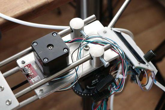 1000 ideas about stepper motor arduino on pinterest for Stepper motor camera slider