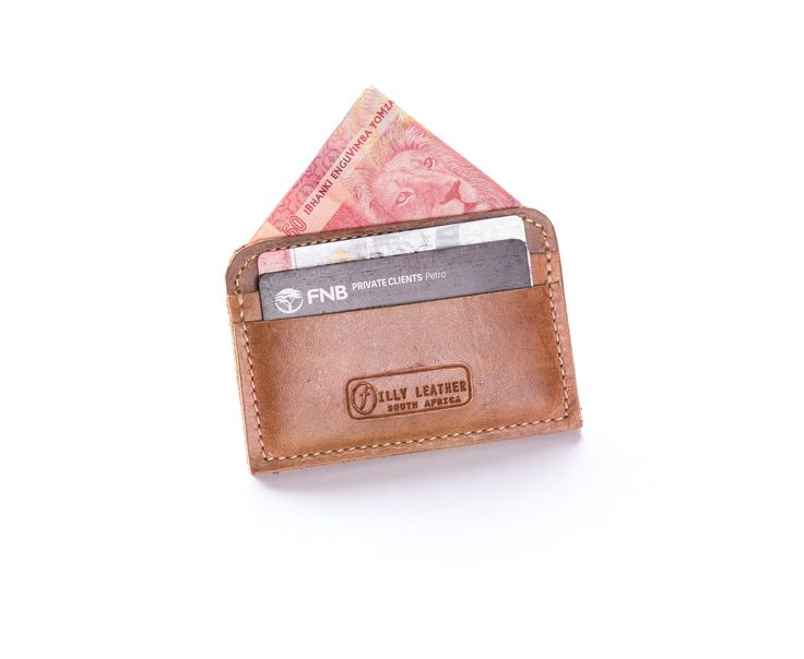 CARD HOLDER - MEN
