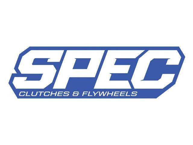 Spec 2013-2014 Ford Fiesta ST 1.6T Stage 3 Clutch Kit