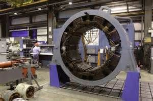 25 best magnetech industrial services inc images on for Industrial electric motor repair