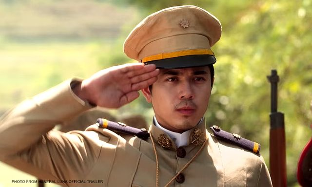 'Goyong,' film about life of Gregorio del Pilar, a sure go - CNN Philippines